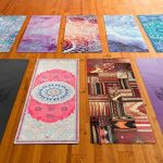 Types Of Yoga Mats